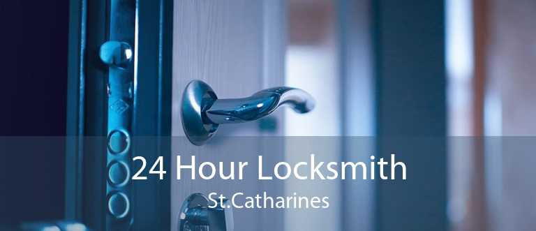 24 Hour Locksmith St.Catharines