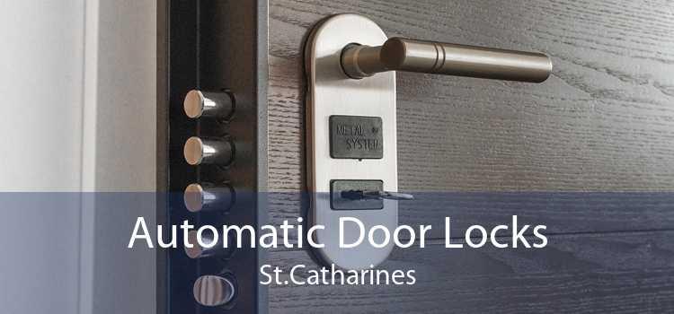 Automatic Door Locks St.Catharines
