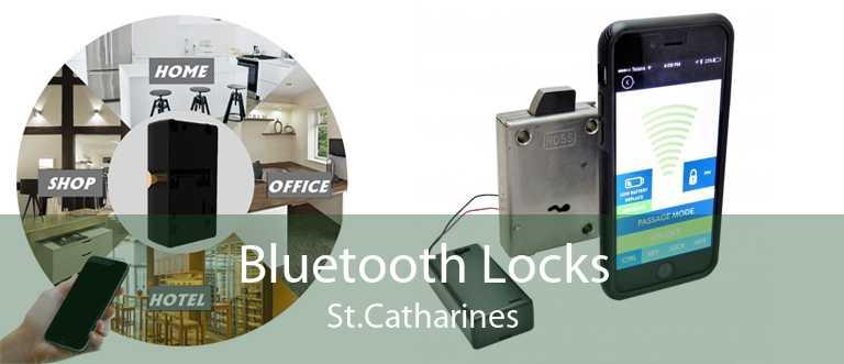 Bluetooth Locks St.Catharines
