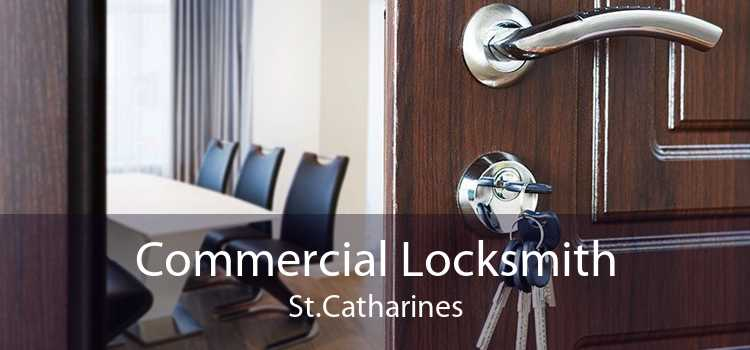 Commercial Locksmith St.Catharines