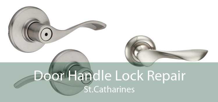 Door Handle Lock Repair St.Catharines