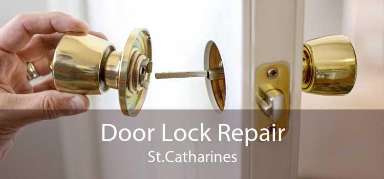 Door Lock Repair St.Catharines