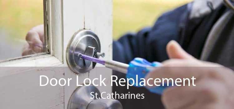 Door Lock Replacement St.Catharines