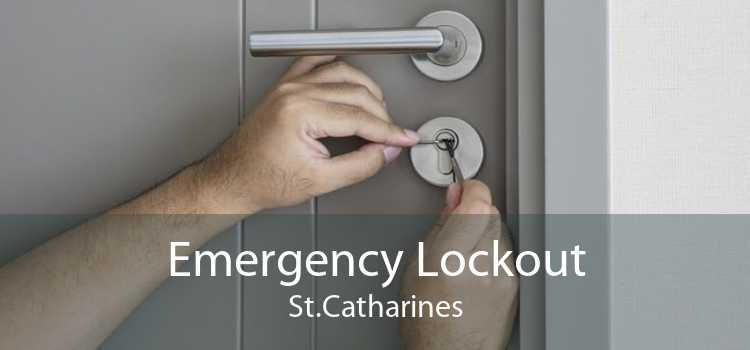 Emergency Lockout St.Catharines