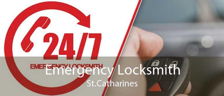 Emergency Locksmith St.Catharines