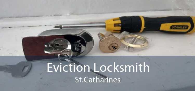 Eviction Locksmith St.Catharines