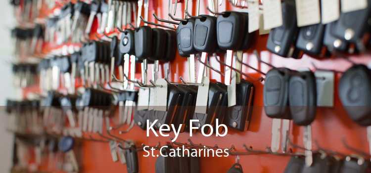 Key Fob St.Catharines