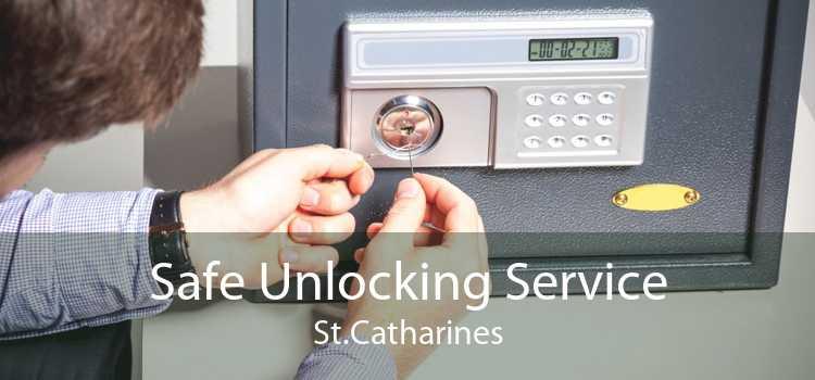 Safe Unlocking Service St.Catharines