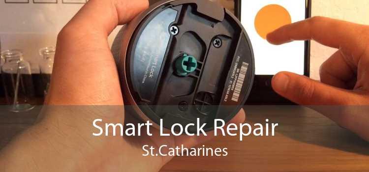 Smart Lock Repair St.Catharines