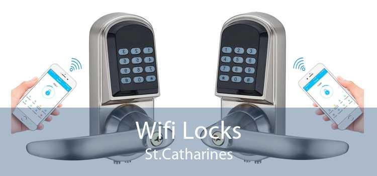 Wifi Locks St.Catharines